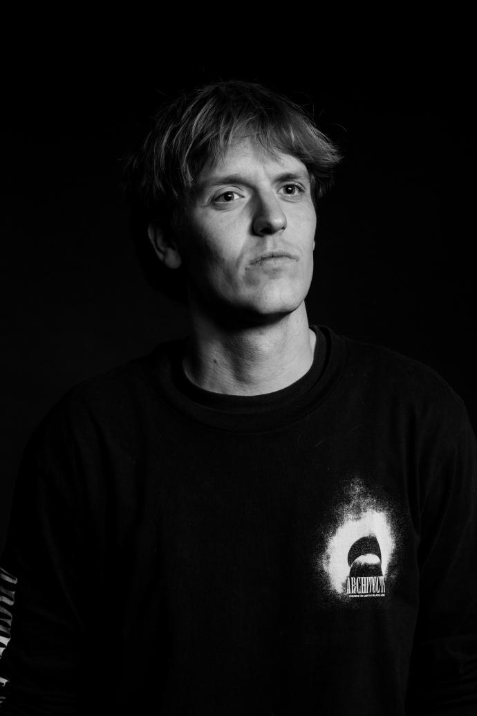 Niels Weerheim Uit Het Gareel