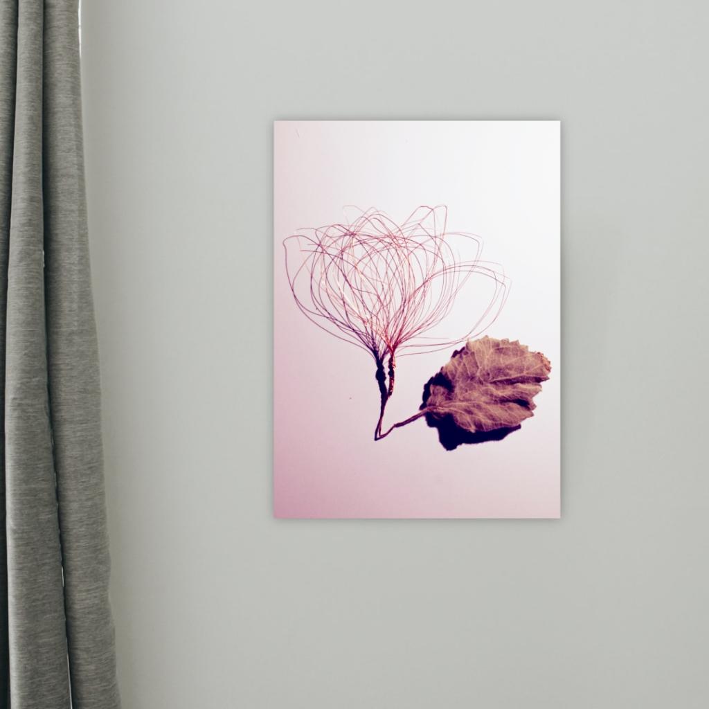 Floral IIII Marieke Matthijs Uit Het Gareel