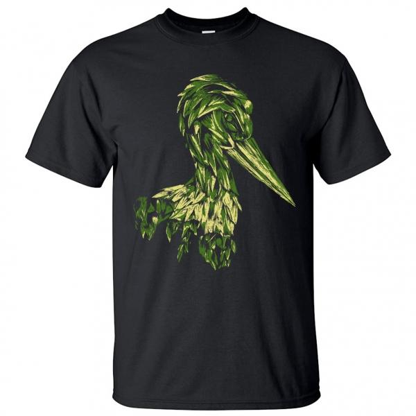 T-shirt Niels Weerheim Uit Het Gareel